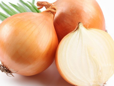 8 Benefits of Onions That Will Surprise You (+Healthy Recipes)