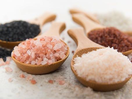 Health Benefits of Himalayan Salt