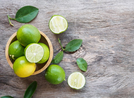 8 Amazing Benefits of Lime
