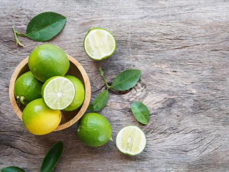 8 Amazing Benefits of Lime