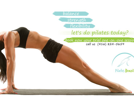 Go Light Be Fit and Pilates Brazil