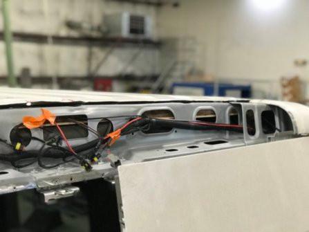 Cargo van project