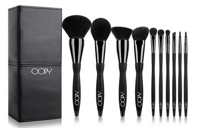 OOPY® PRO BRUSH COLLECTION I