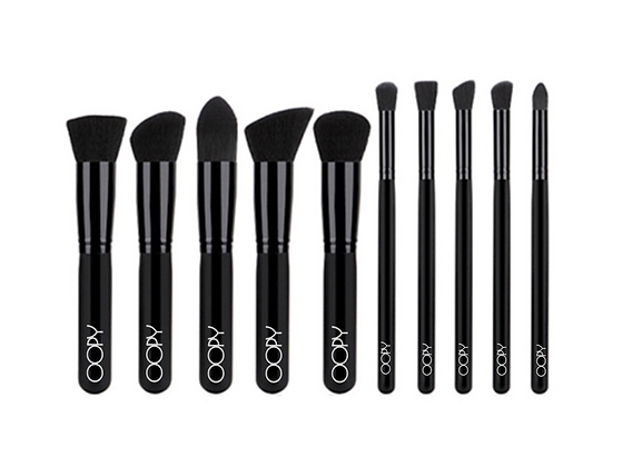 OOPY® PRO BRUSH COLLECTION II