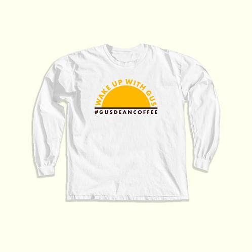 """Wake Up with Gus"" Shirts"