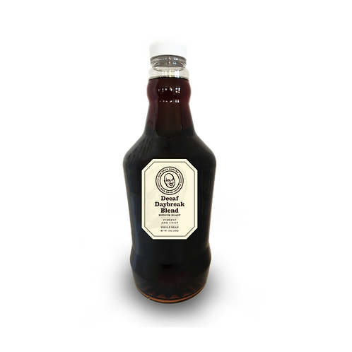 Decaf Day Break Cold Brew Concentrate