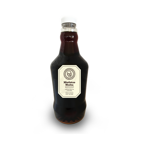 Winter Flavors Cold Brew Concentrate