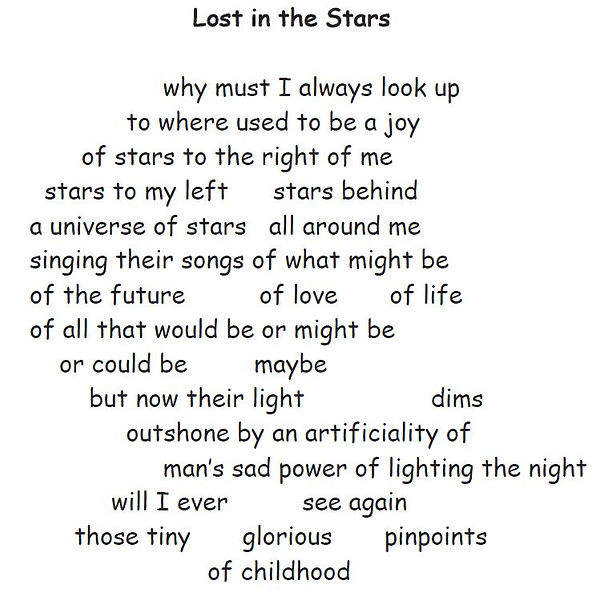 Peggy lost in the stars.JPG