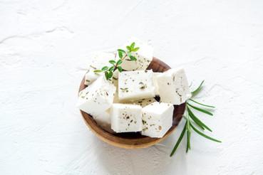 Herb and Cheese Seasoning