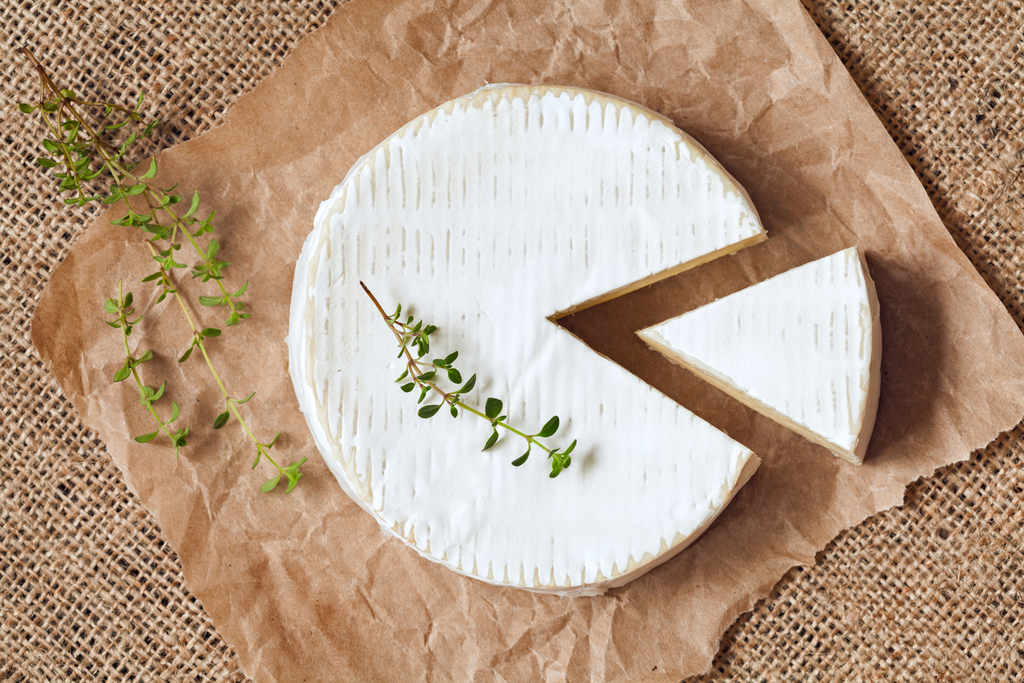 French White Cheese