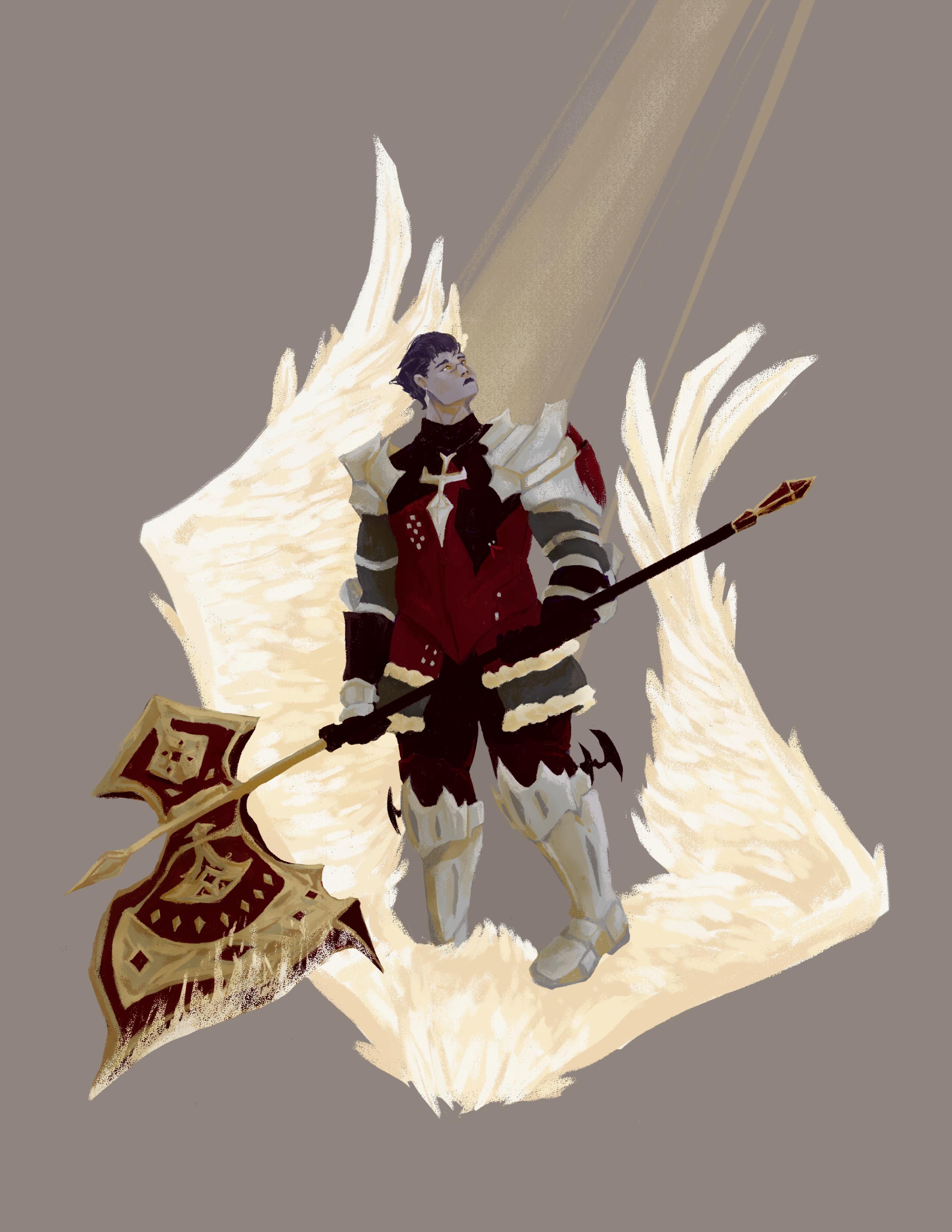 Light Slayer