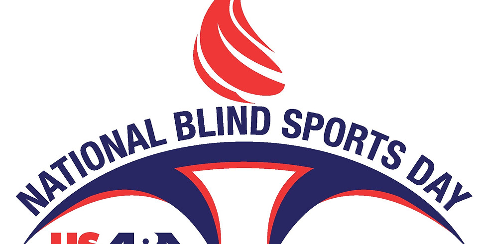 2nd AnnualNational Blind Sports Day and Adaptive Sports Event
