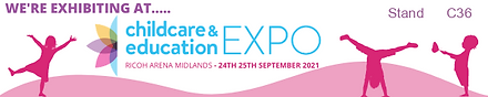 Banner 600 x 120 Childcare Expo Covenrty 2021 Colemoi.png
