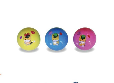 First self-cleaning ball: the GUNMA ball