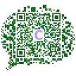 QR Code WeChat Colemoi