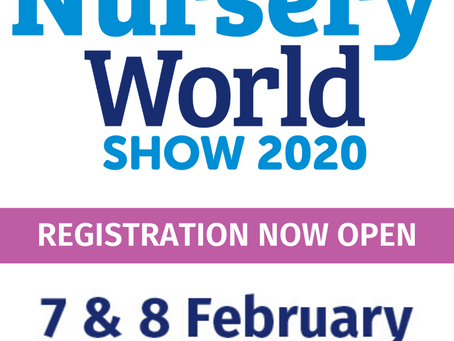 Nursery World Show