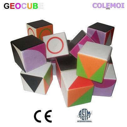 Geocube