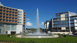 Fonte Cibernética de Ponta Delgada