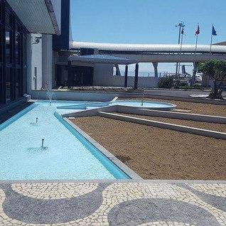 Lago do Aeroporto João Paulo II