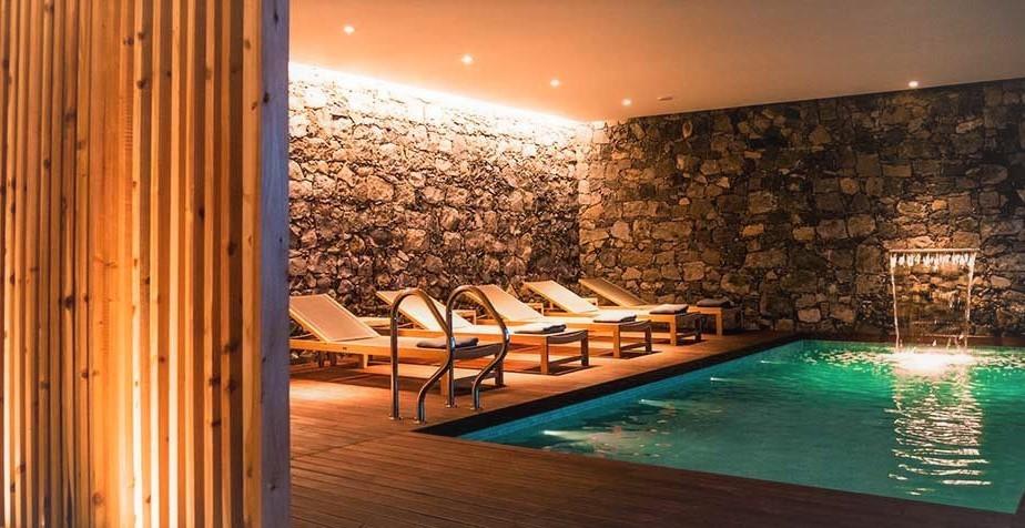 Sensi Azores, Nature & Spa