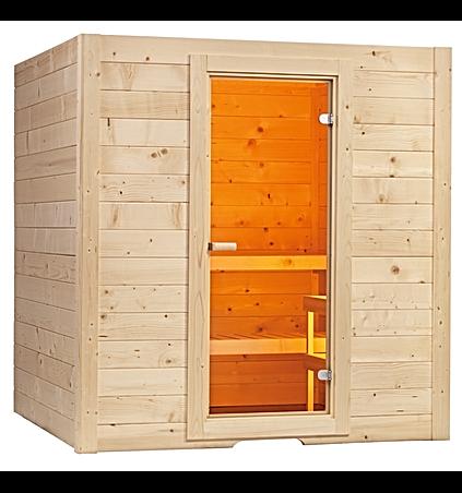 Sauna Tradicional Basic