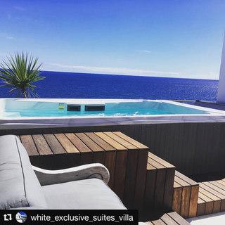 Whitte Exclusice Villas