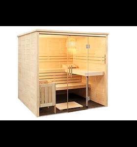Sauna a Medida