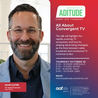 All About Convergent TV – October ADitude