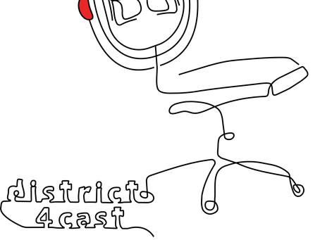 Don't miss September's AAF District 4cast
