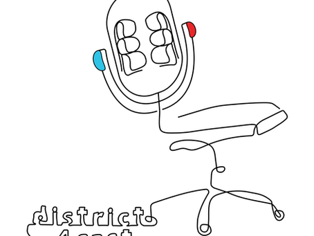AAF District 4Cast, Episode 1 is out now
