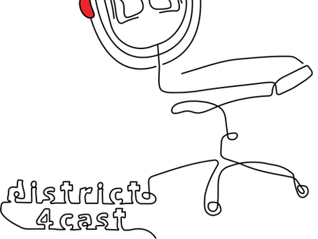 Check out the October episode of AAF District 4cast