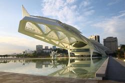 Museu do Amanhã, Boulevard Olimpico