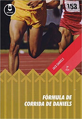 Formula de corrida de Daniels