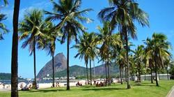 Flamengo Park, Rio de Janeiro