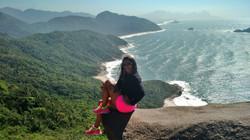 Pedra do Telegrafo, Rio de Janeiro