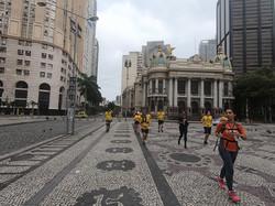 Correndo na Cinelandia