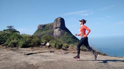Trail Running Tour Pedra Bonita