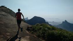 Trail Run Pedra Bonita