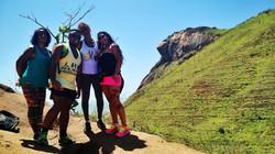 Pedra da Tartaruga, Rio Running Tour