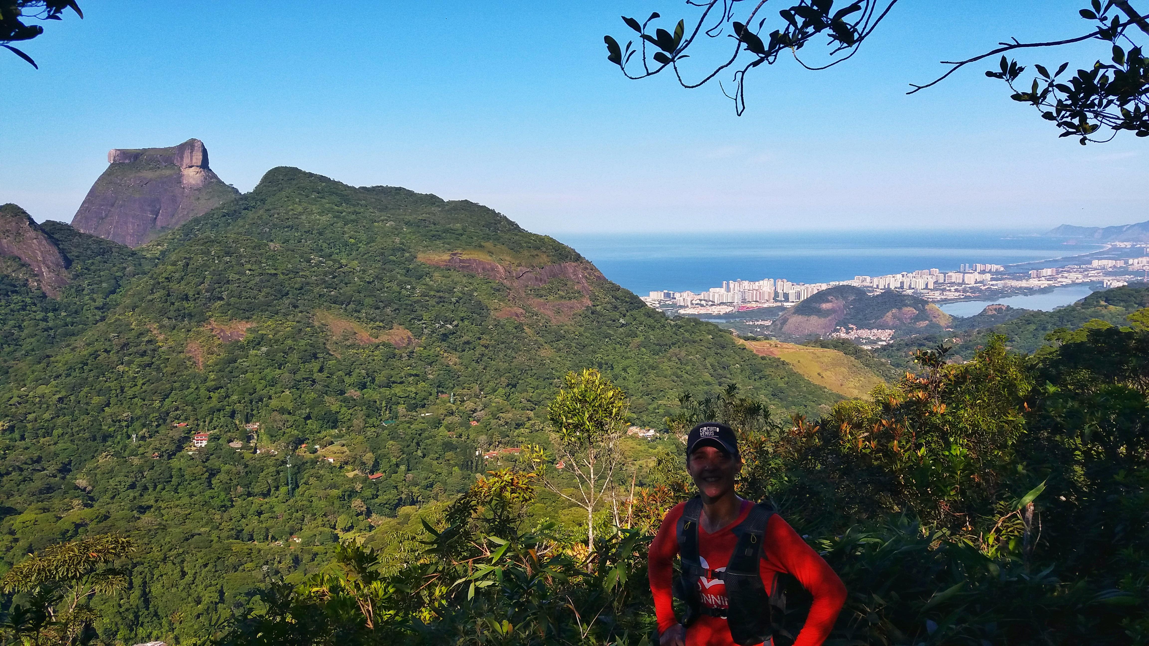 Floresta da Tijuca Running Tour