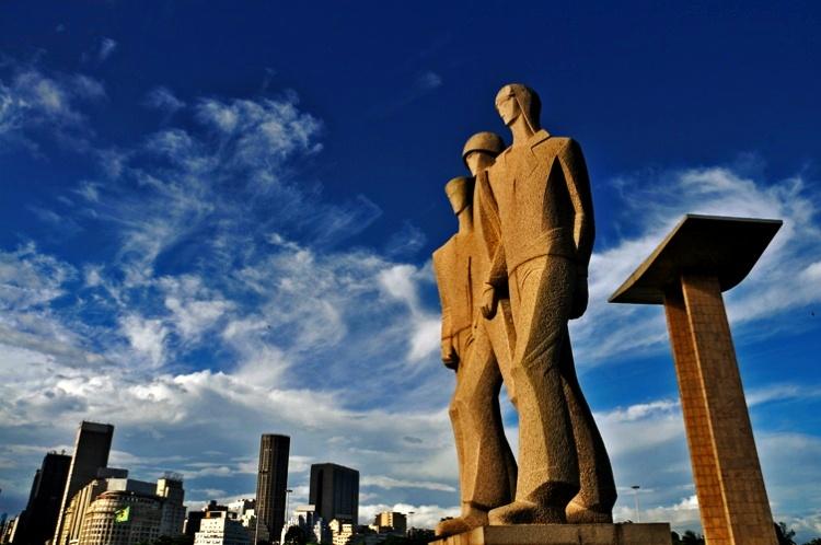 Carioca Monuments, Rio de Janeiro