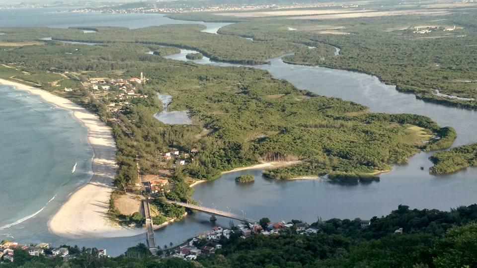 Restinga de Marambaia, Rio de Janeir