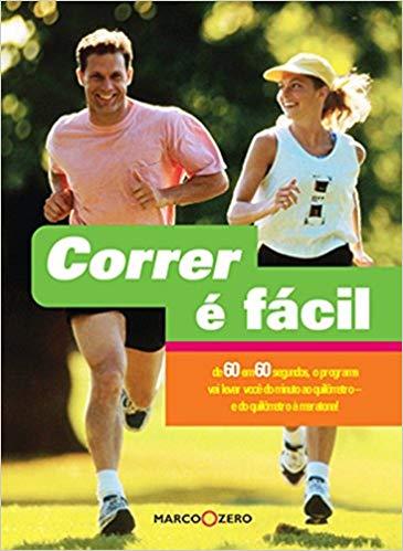 Correr é fácil