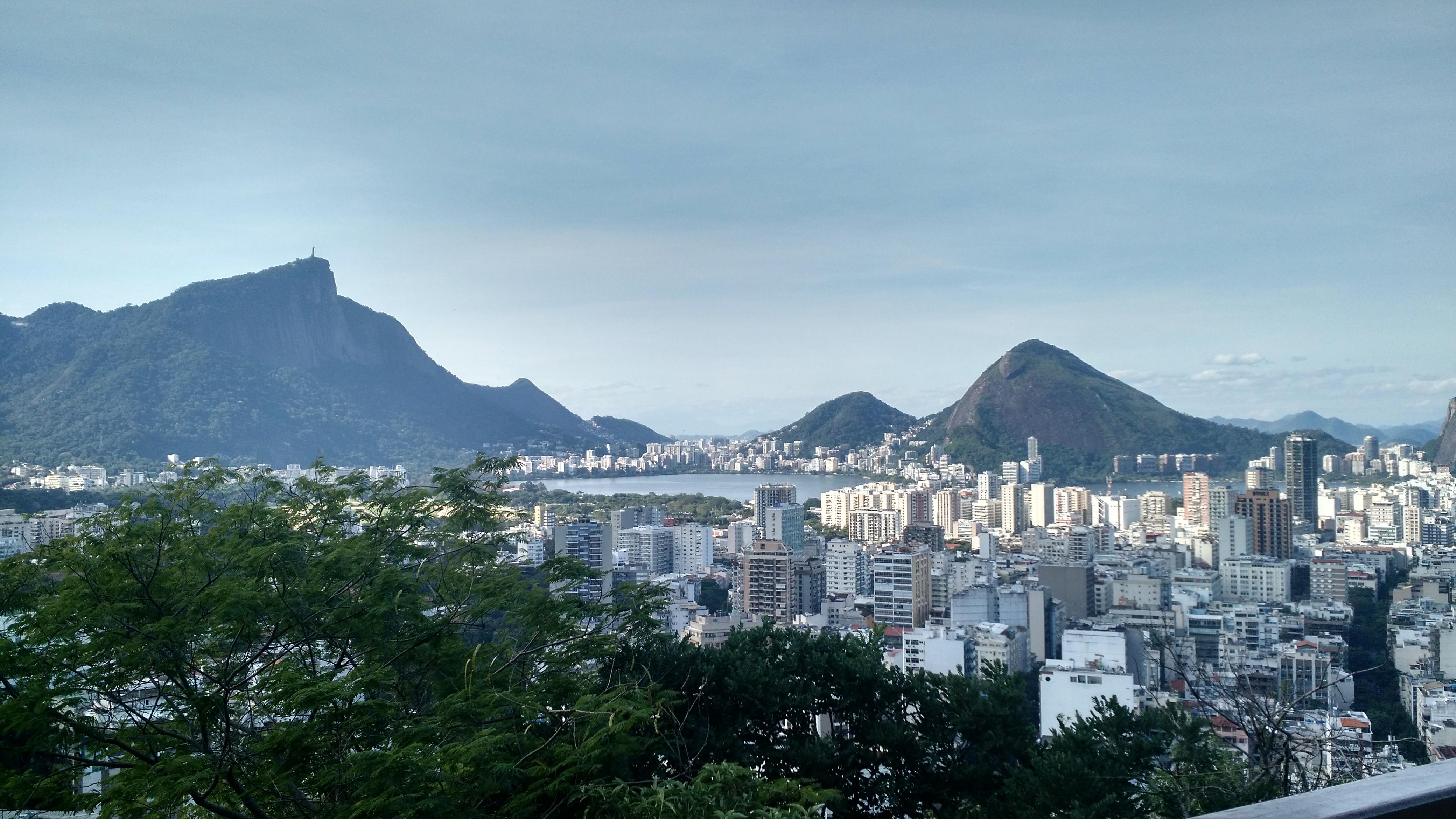 Two Brothers, Rio de Janeiro
