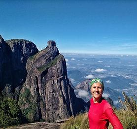 Trail Running Crossing Petrópolis Teresópolis