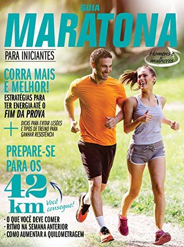 Guia Maratona para iniciantes