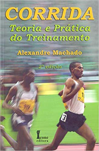 Corrida. Teoria e pratica do treinamento