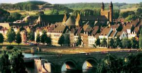 Corra e descubra Maastricht