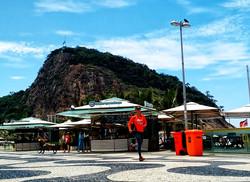 Leme Fort, Rio de Janeiro