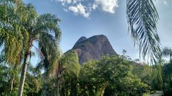 Two Brothers Hill, Rio de Janeiro